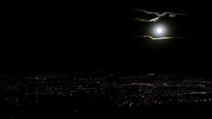 Million Dollar Moon