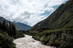 Inca Trail Day 1-6