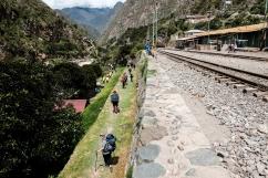 Inca Trail Day 1-7