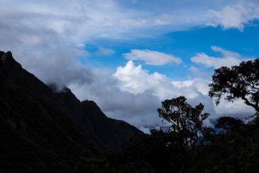 Inca Trail Day 2-19