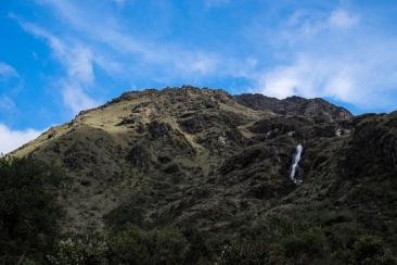 Inca Trail Day 2-20