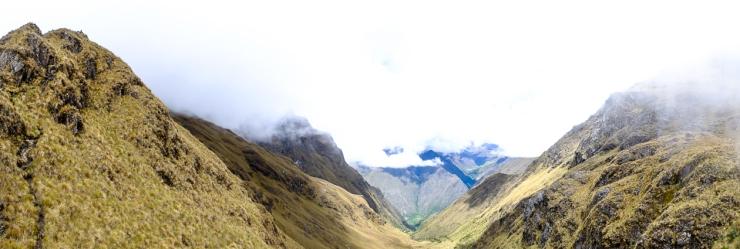 Inca Trail Day 2-8