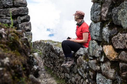 Inca Trail Day 3-12