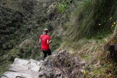 Inca Trail Day 3-14