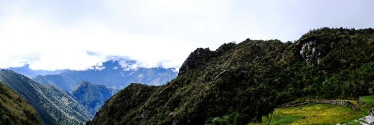 Inca Trail Day 3-17