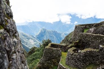 Inca Trail Day 3-19