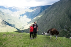 Inca Trail Day 3-23