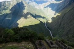 Inca Trail Day 3-24