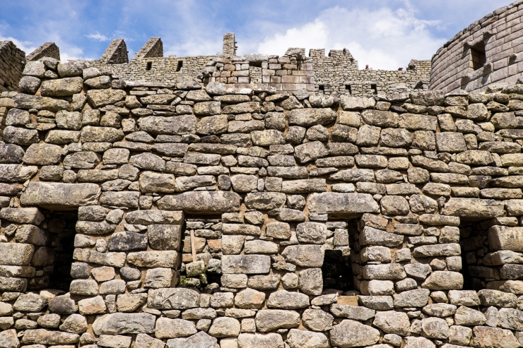 Inca Trail Day 4-23