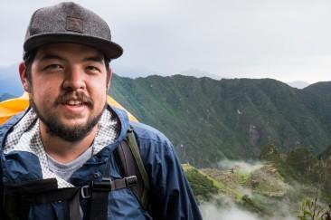 Inca Trail Day 4-3
