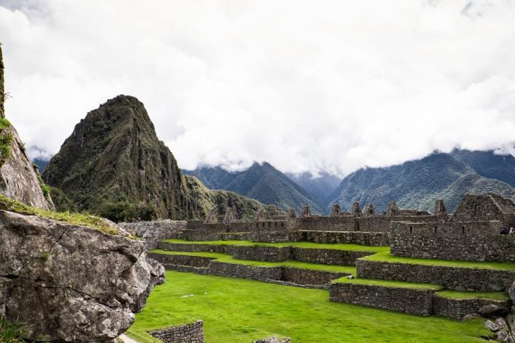 Inca Trail Day 4-30