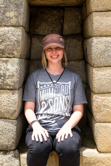 Inca Trail Day 4-36