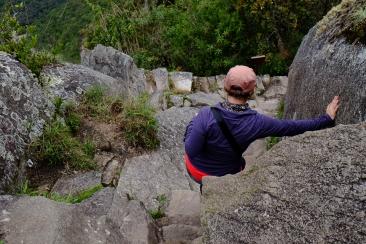 Inca Trail Day 5-14