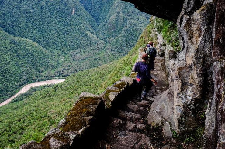 Inca Trail Day 5-15