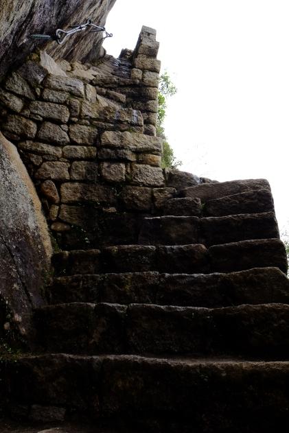 Inca Trail Day 5-16