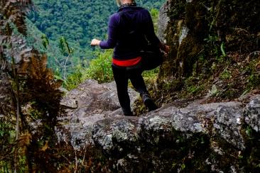 Inca Trail Day 5-17