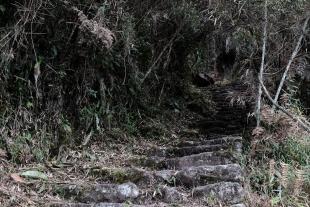 Inca Trail Day 5-18
