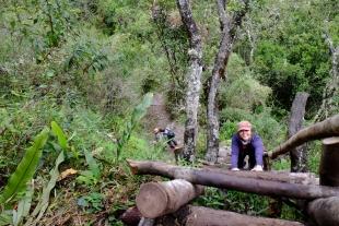 Inca Trail Day 5-20
