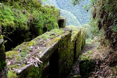 Inca Trail Day 5-22
