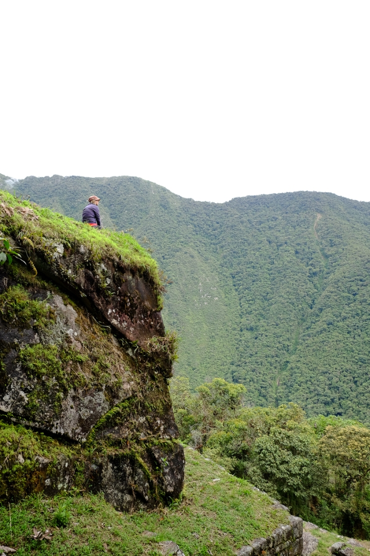 Inca Trail Day 5-24