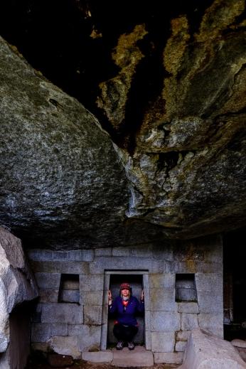 Inca Trail Day 5-28