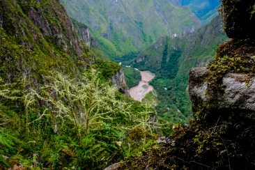 Inca Trail Day 5-35