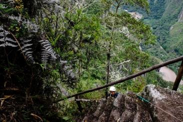 Inca Trail Day 5-36
