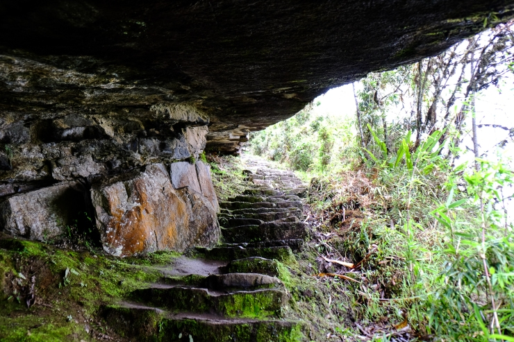 Inca Trail Day 5-38