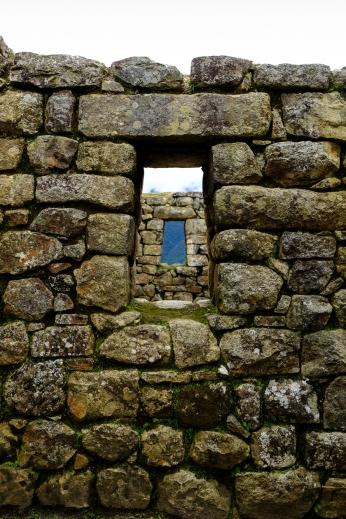 Inca Trail Day 5-44