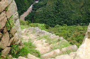 Inca Trail Day 5-52