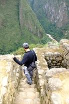 Inca Trail Day 5-53