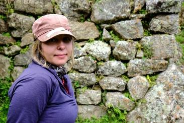Inca Trail Day 5-55
