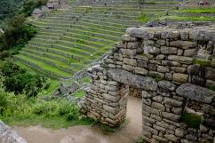 Inca Trail Day 5-60