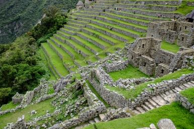 Inca Trail Day 5-65