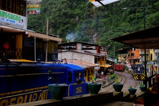 Inca Trail Day 5-68