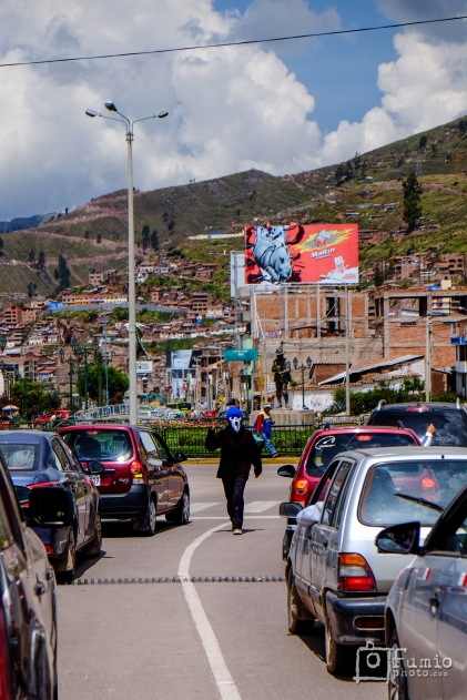 60 Frames of Cusco-55