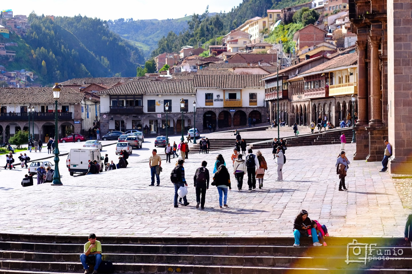 60 Frames of Cusco-6