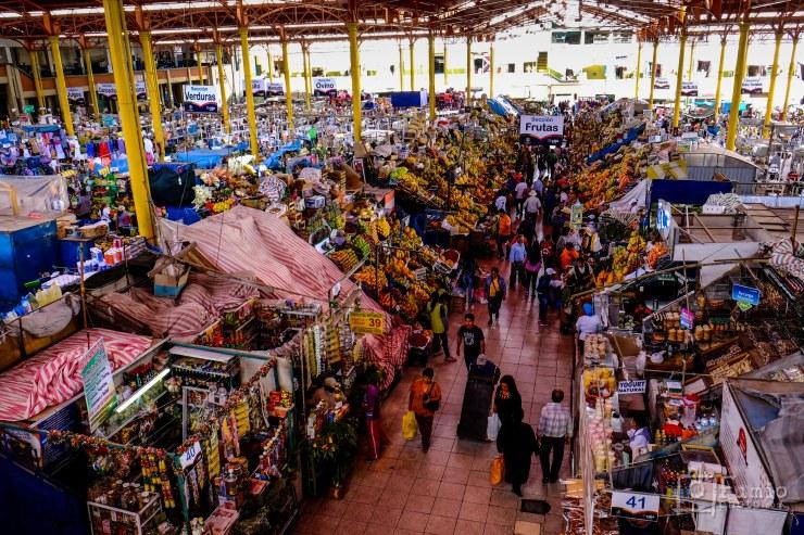 El Mercado Grande